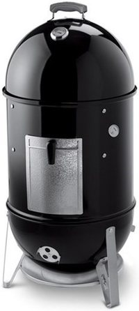 Weber dampgrill og røykgrill Smokey Mountain Cooker